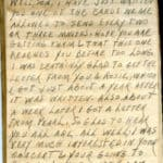 April 12 (1944) – Leland's Birthday thumbnail