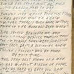 May 10, 1944 – Poem – My (our) 40th Birthday thumbnail