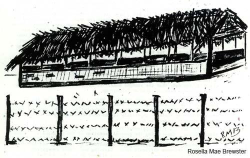 Cabanatuan Chapter 5 - Illustration by Rosella Brewster align=